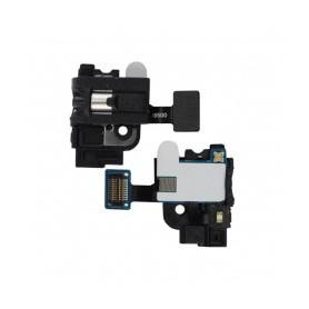 Flex con conector de audio jack  S4 I9500/5/6