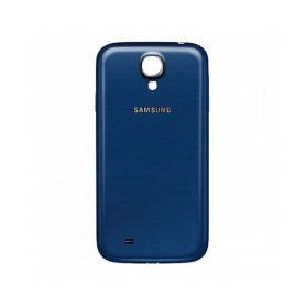 Tapa trasera azul  S4 I9505