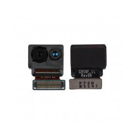 Cámara frontal de 8Mpx+escáner de iris  S8 G950F