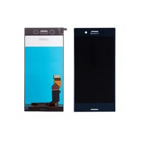 Pantall completa color negro para Sony Xperia XZ Premium / G8141