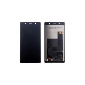 Pantalla completa LCD y táctil color negro Xperia XZ2 Premium
