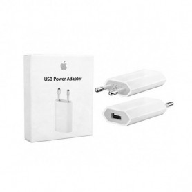 Cabeza adaptador Apple USB Premium
