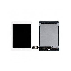 "Pantalla LCD y Táctil color Blanco para iPad Pro 9.7"" A1673 A1674 A1675"