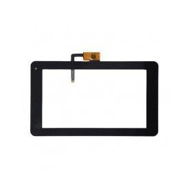 Tactil color negro para Huawei MediaPad S7-931U