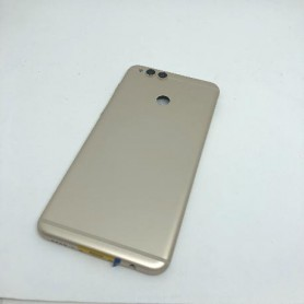 Tapa trasera color Oro Honor 7x