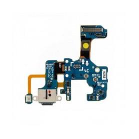 Placa auxiliar con conector de carga y micrófono internoNote 8 N950F
