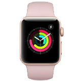 Iwatch Serie 3