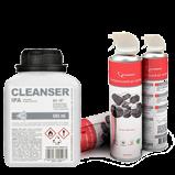 Limpieza y quimicos